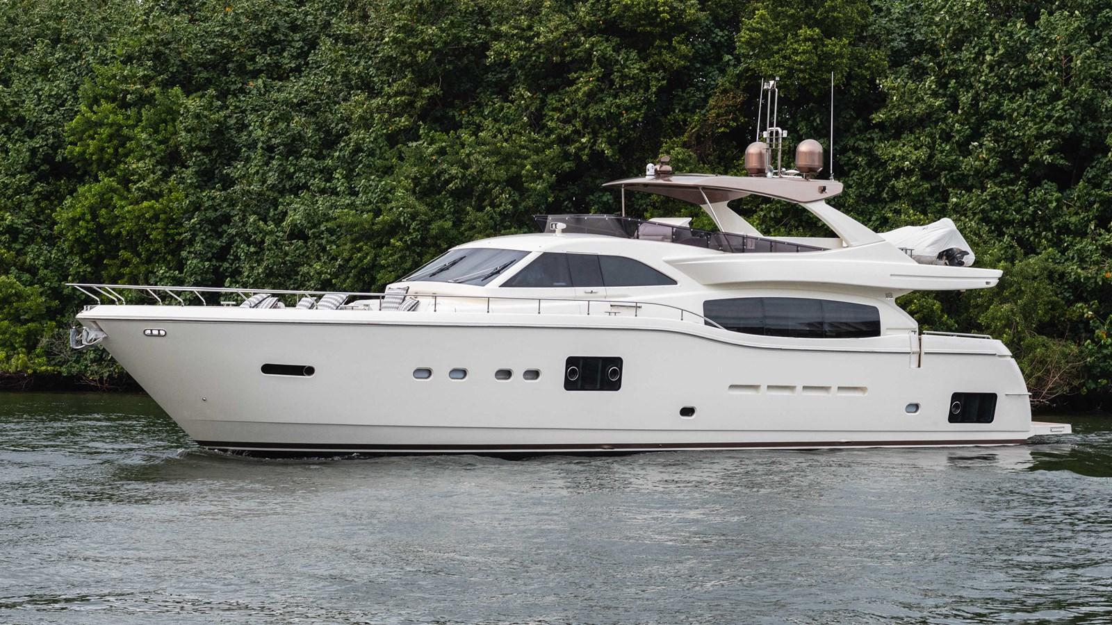 2015 FERRETTI YACHTS  Motor Yacht 2883013
