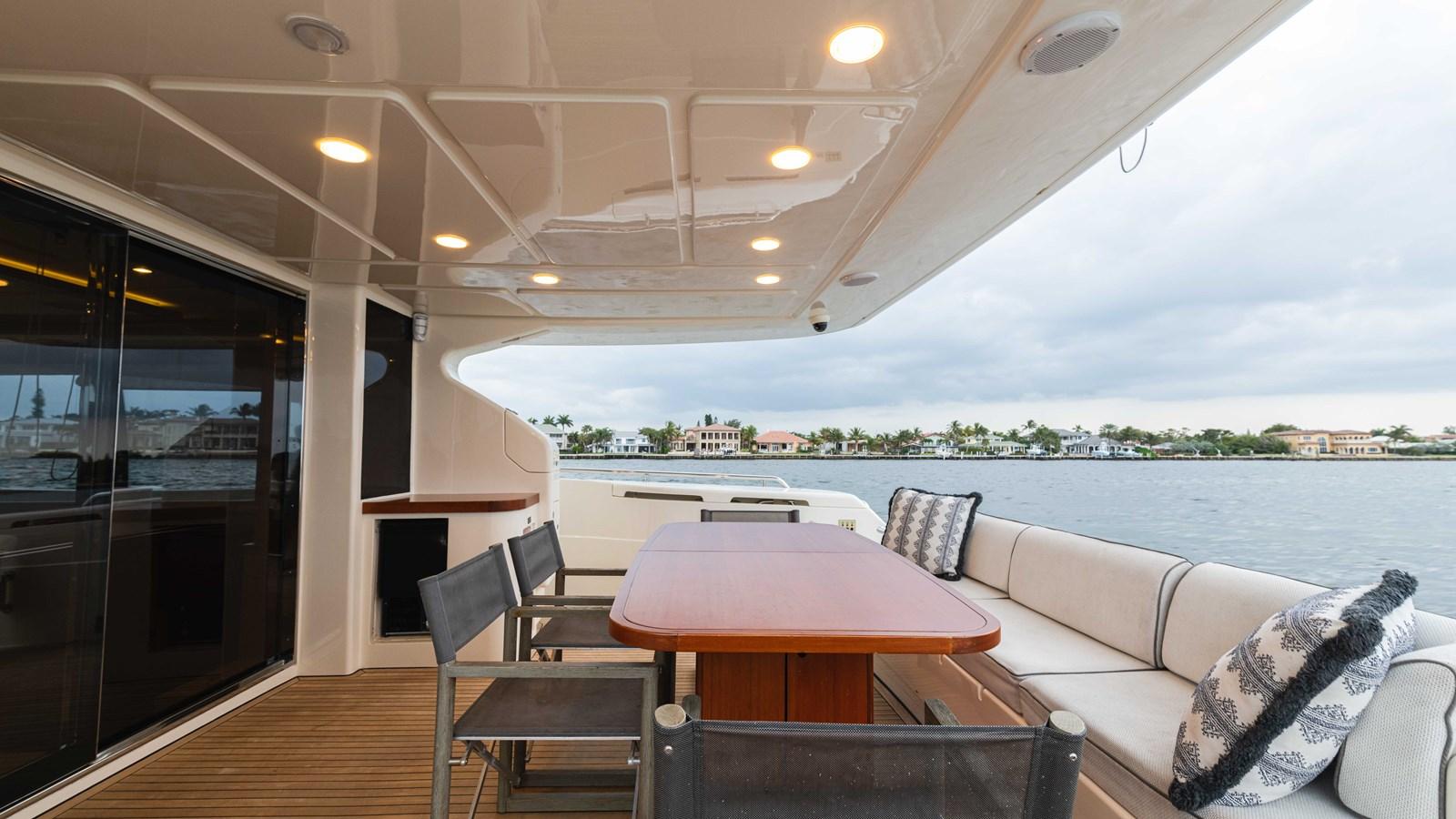 2015 FERRETTI YACHTS  Motor Yacht 2883026