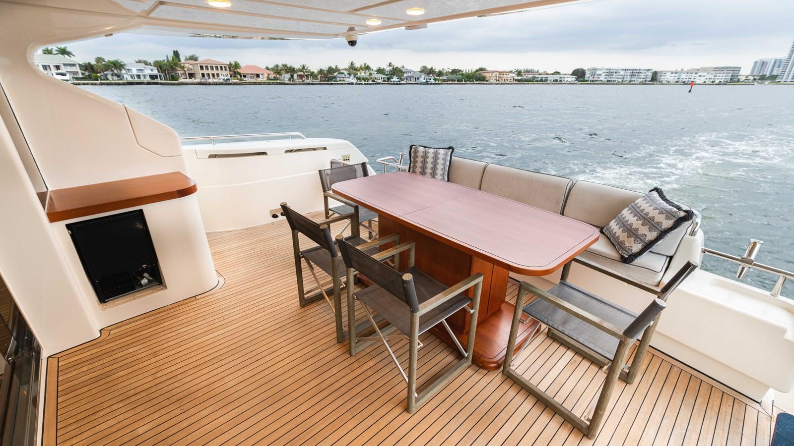 2015 FERRETTI YACHTS  Motor Yacht 2883027