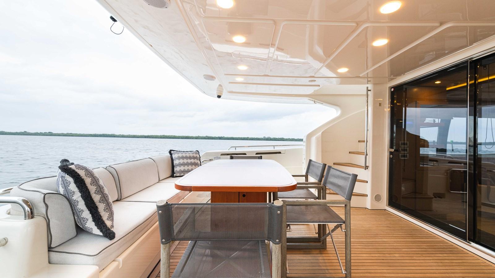 2015 FERRETTI YACHTS  Motor Yacht 2883028