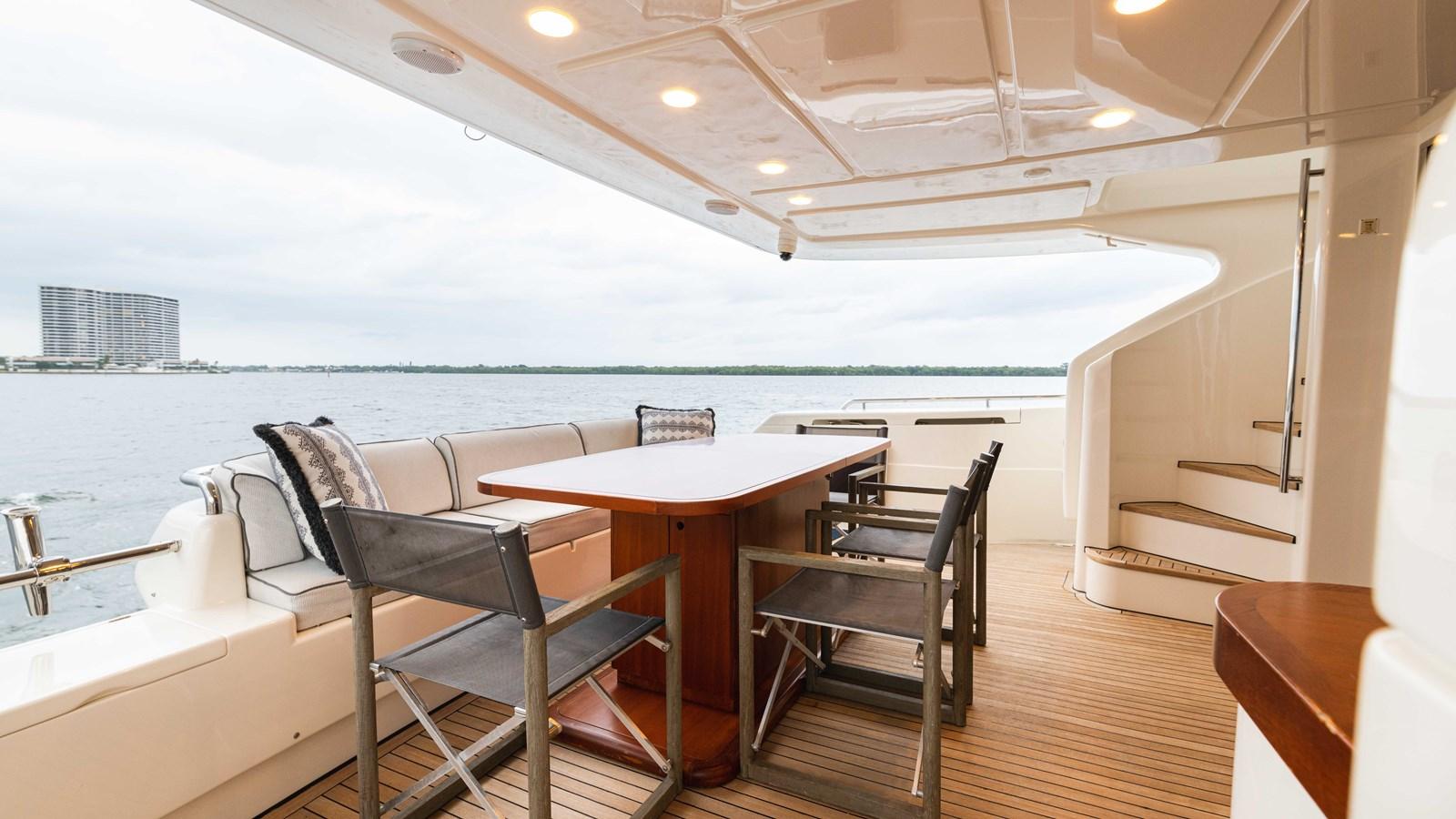 2015 FERRETTI YACHTS  Motor Yacht 2883029