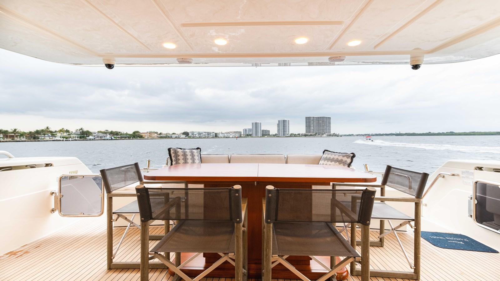 2015 FERRETTI YACHTS  Motor Yacht 2883030
