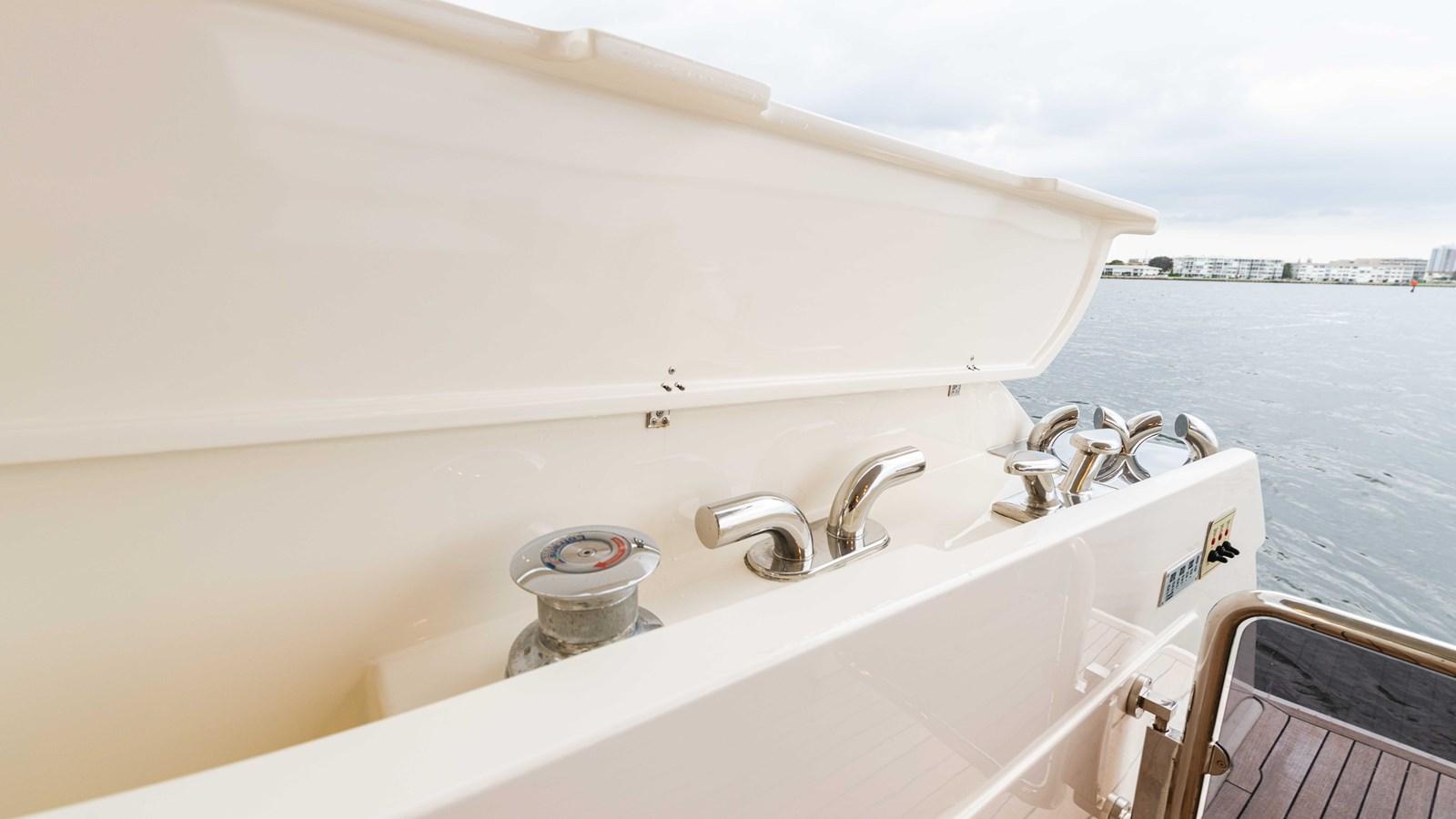 2015 FERRETTI YACHTS  Motor Yacht 2883031