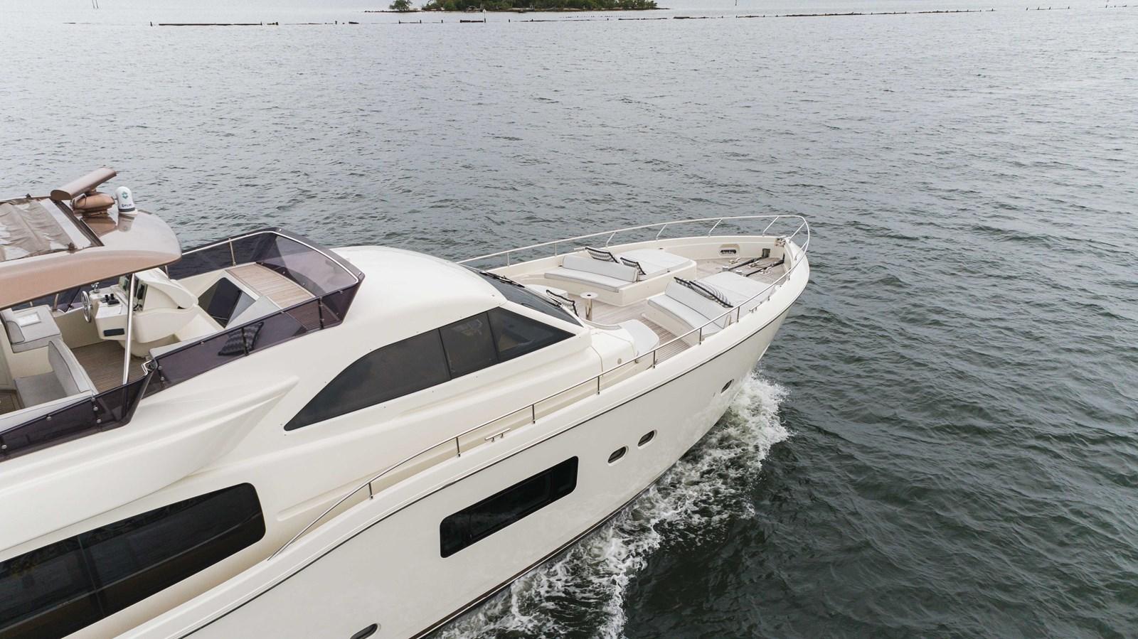 2015 FERRETTI YACHTS  Motor Yacht 2883033