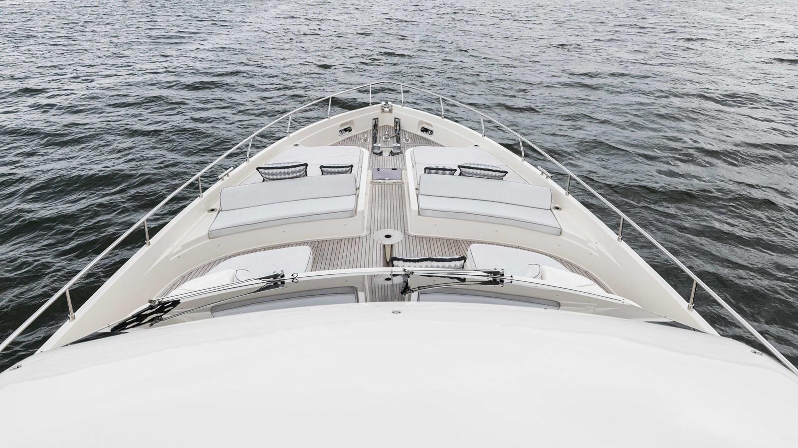 2015 FERRETTI YACHTS  Motor Yacht 2883034