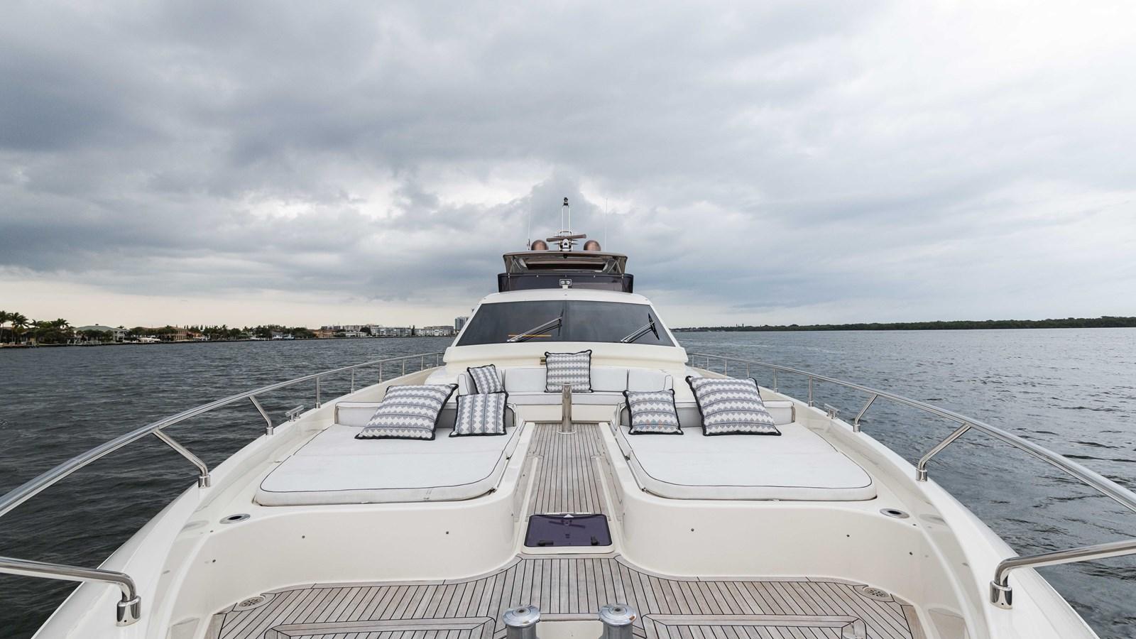 2015 FERRETTI YACHTS  Motor Yacht 2883035