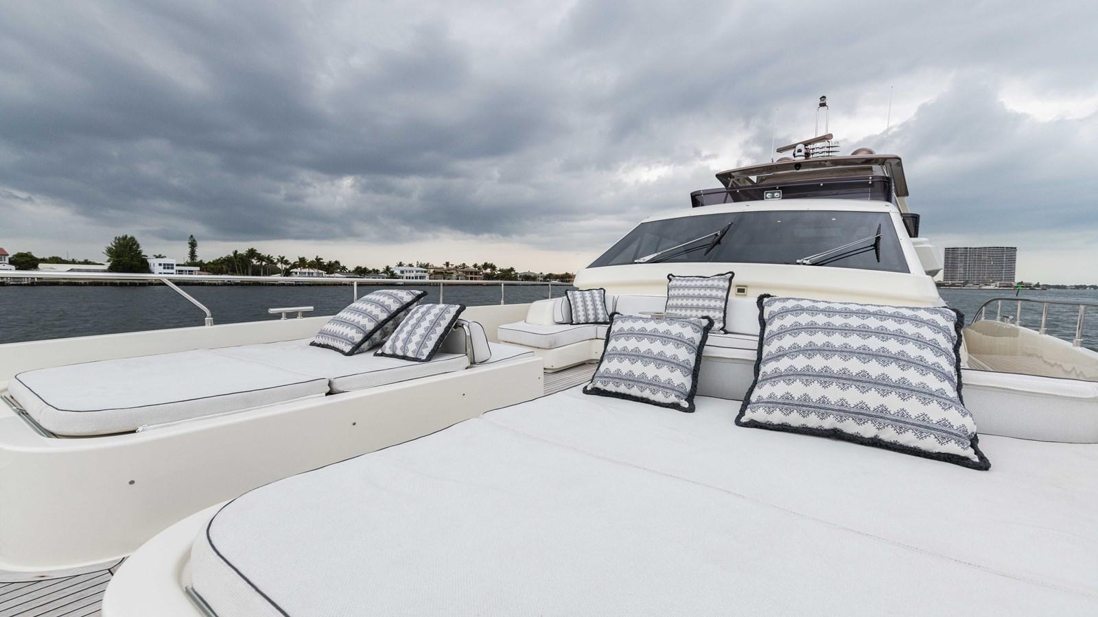 2015 FERRETTI YACHTS  Motor Yacht 2883036