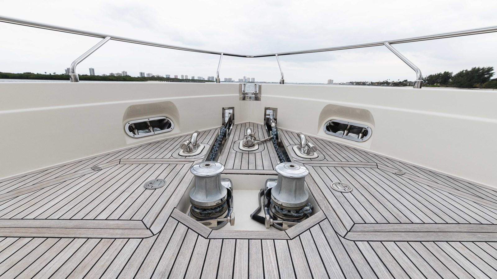 2015 FERRETTI YACHTS  Motor Yacht 2883038