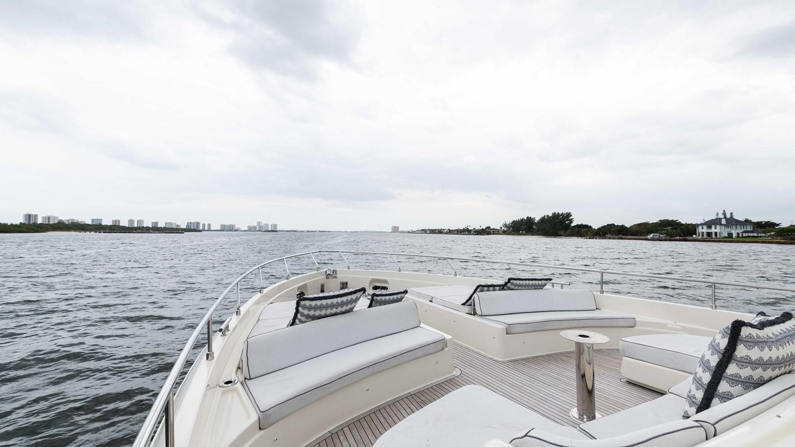 2015 FERRETTI YACHTS  Motor Yacht 2883039