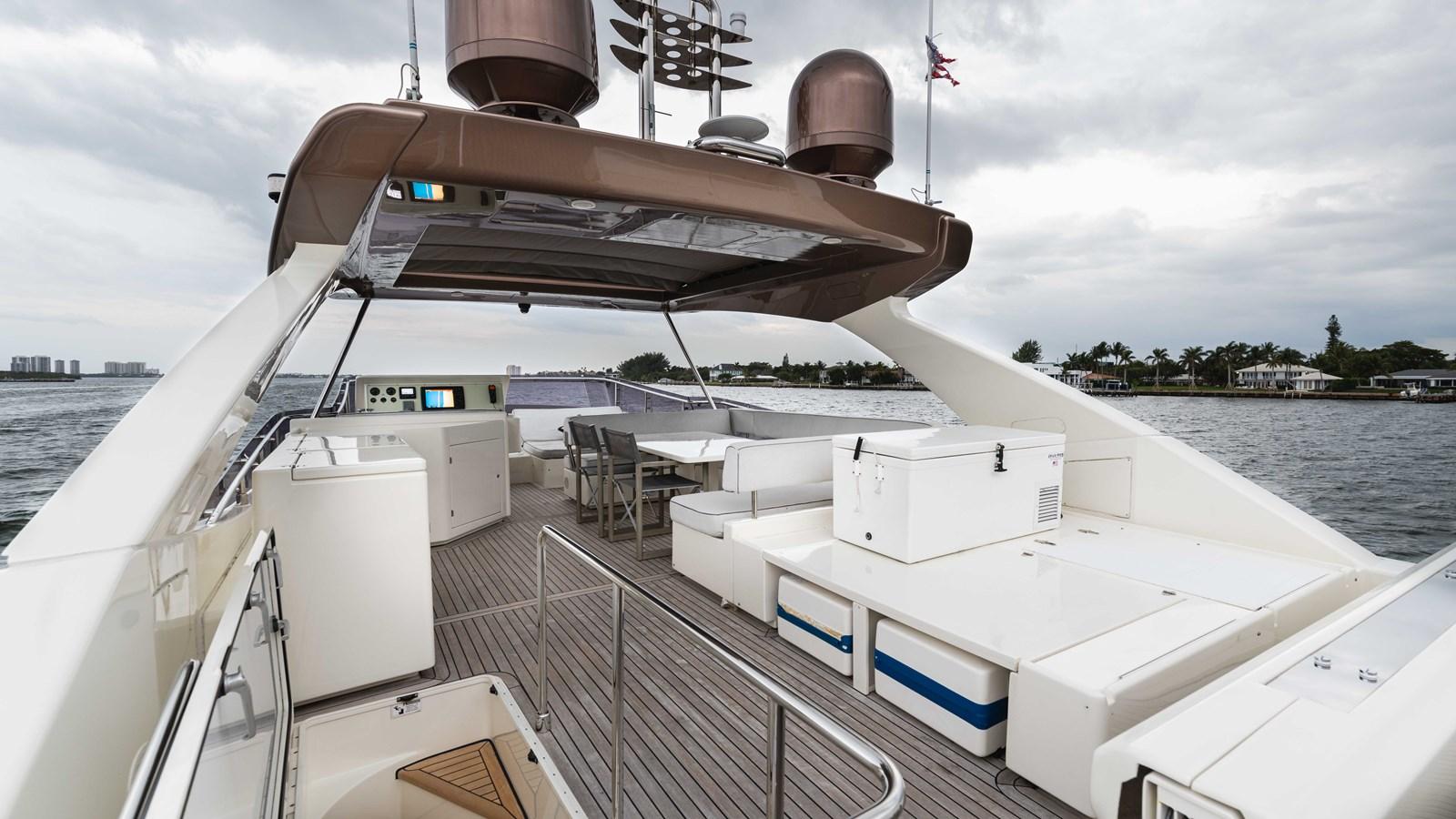 2015 FERRETTI YACHTS  Motor Yacht 2883044