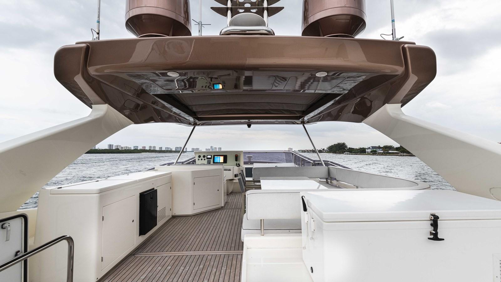 2015 FERRETTI YACHTS  Motor Yacht 2883045