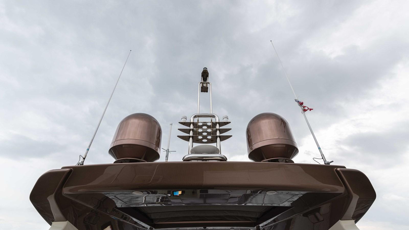 2015 FERRETTI YACHTS  Motor Yacht 2883046