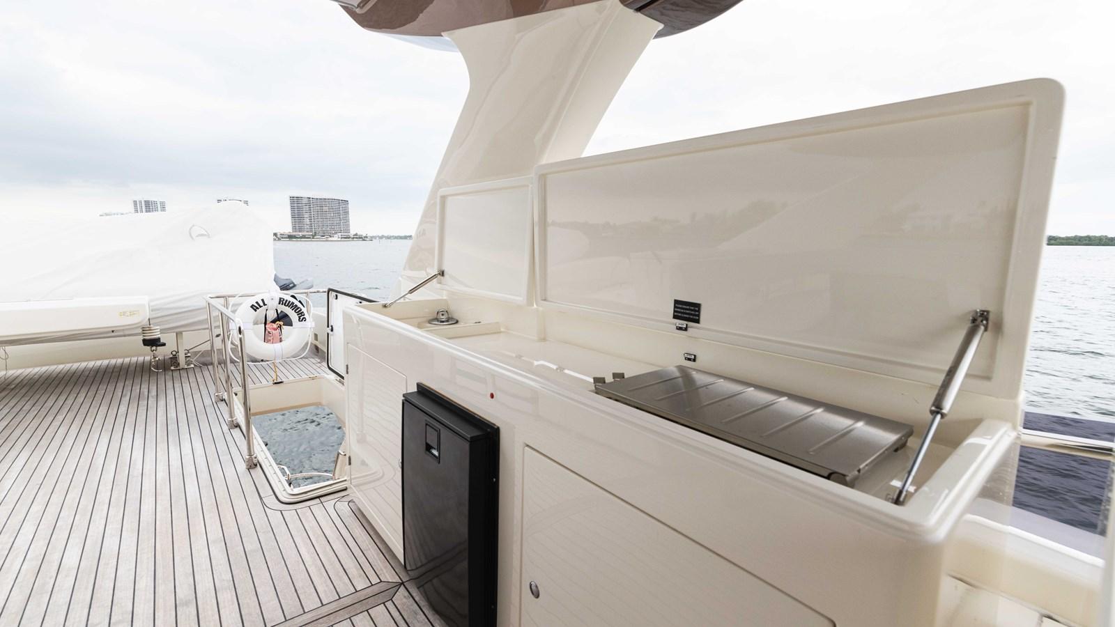 2015 FERRETTI YACHTS  Motor Yacht 2883048