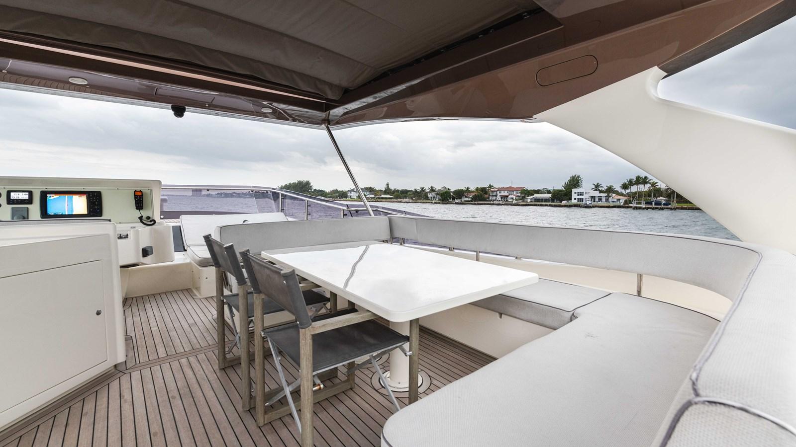 84 Ferretti (41 of 152) 2015 FERRETTI YACHTS  Motor Yacht 2883049