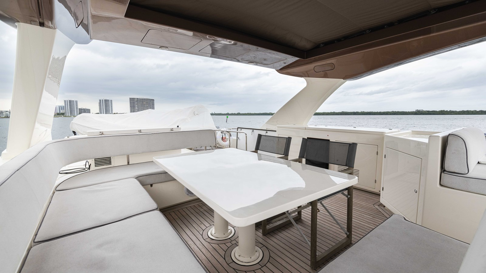 2015 FERRETTI YACHTS  Motor Yacht 2883050