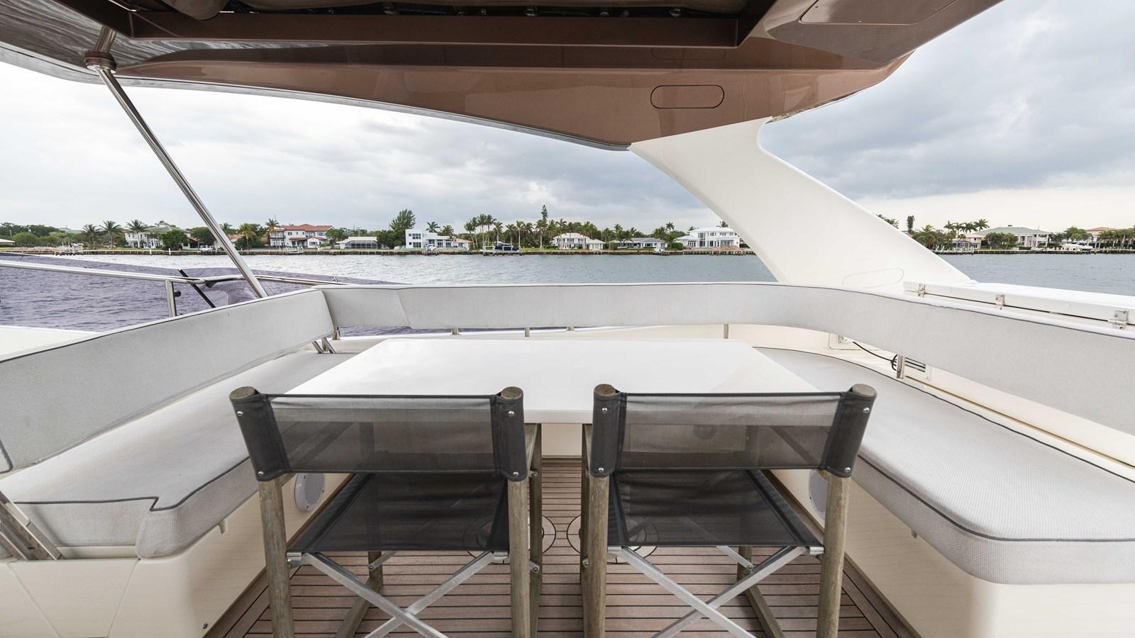 2015 FERRETTI YACHTS  Motor Yacht 2883051