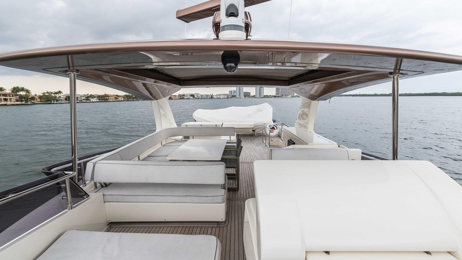 2015 FERRETTI YACHTS  Motor Yacht 2883052