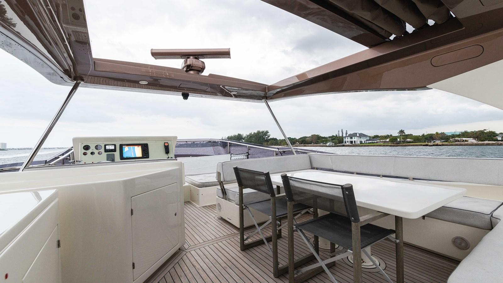 2015 FERRETTI YACHTS  Motor Yacht 2883054