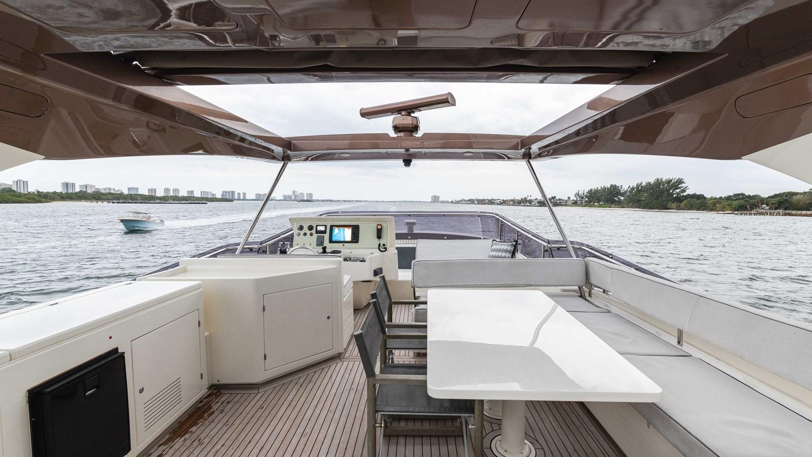 2015 FERRETTI YACHTS  Motor Yacht 2883055