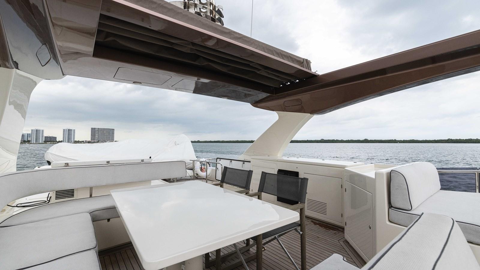 2015 FERRETTI YACHTS  Motor Yacht 2883056