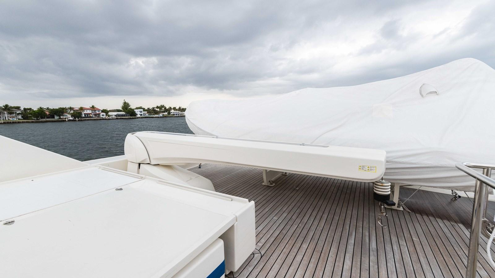2015 FERRETTI YACHTS  Motor Yacht 2883057