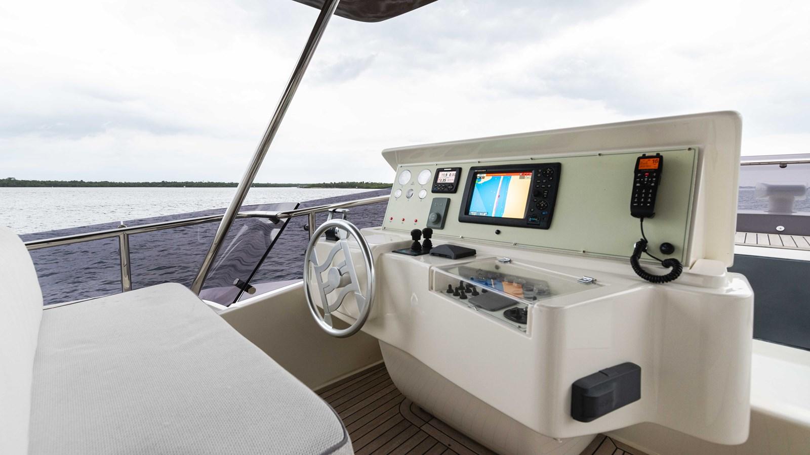 2015 FERRETTI YACHTS  Motor Yacht 2883075
