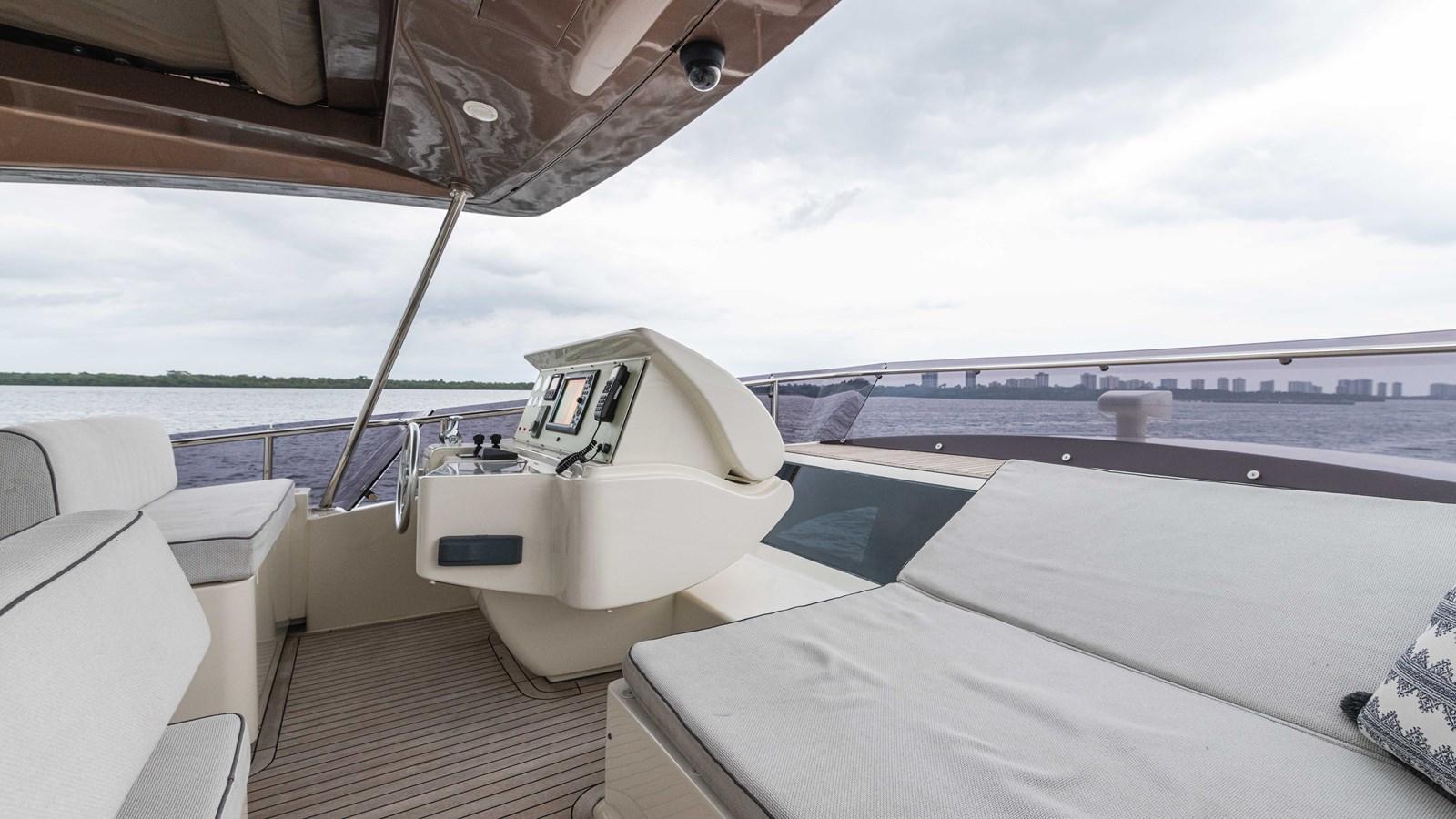 2015 FERRETTI YACHTS  Motor Yacht 2883079