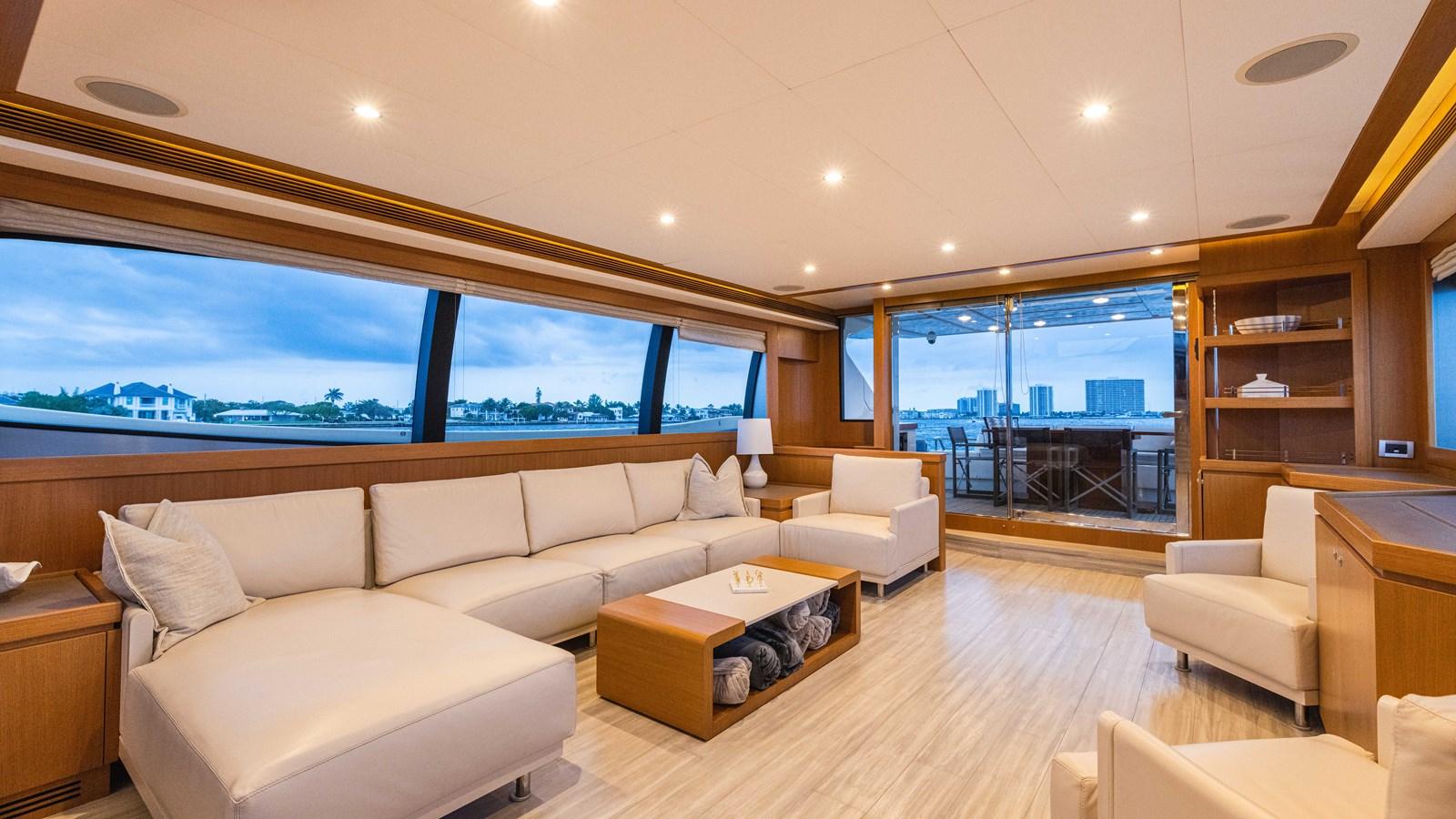 2015 FERRETTI YACHTS  Motor Yacht 2883083