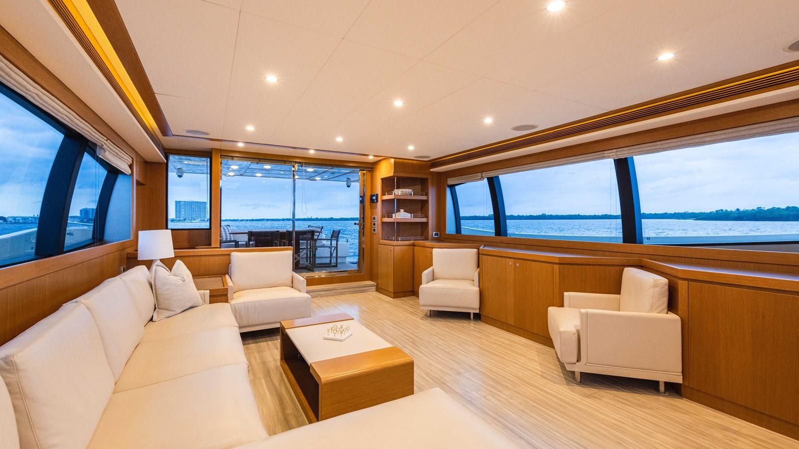 2015 FERRETTI YACHTS  Motor Yacht 2883084