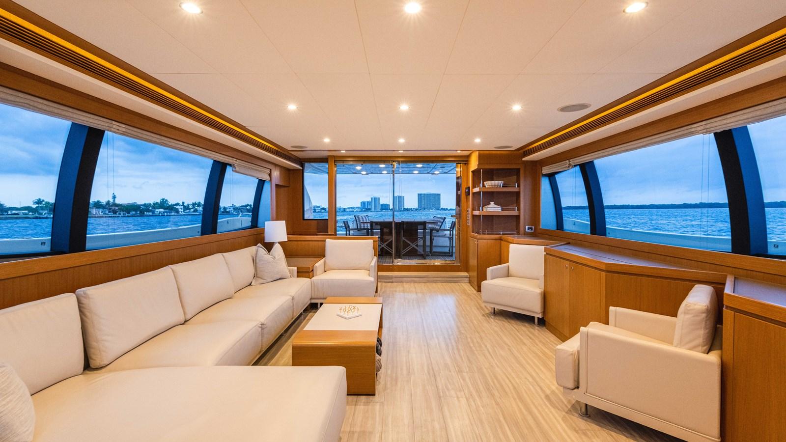 2015 FERRETTI YACHTS  Motor Yacht 2883085