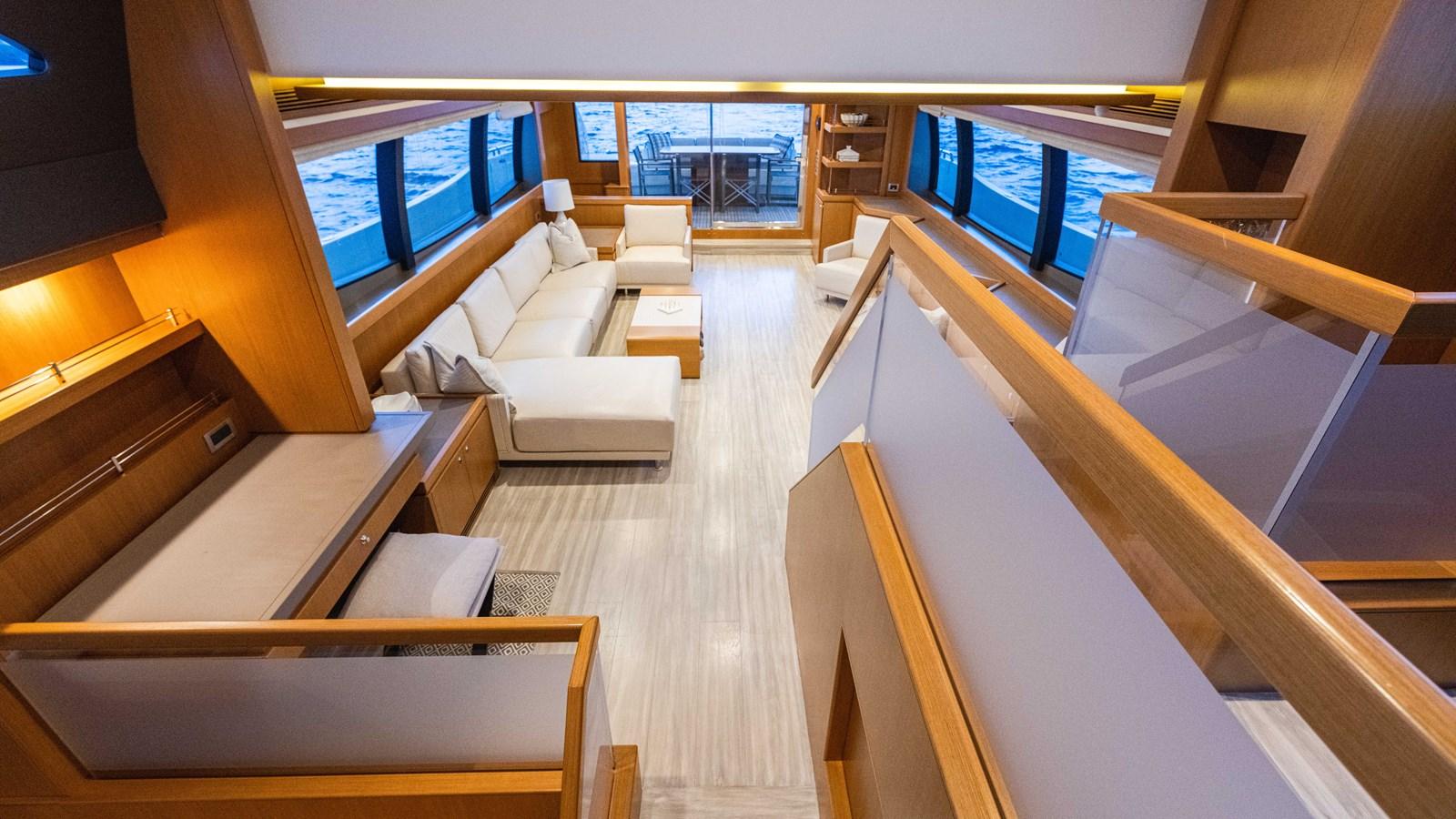 2015 FERRETTI YACHTS  Motor Yacht 2883087