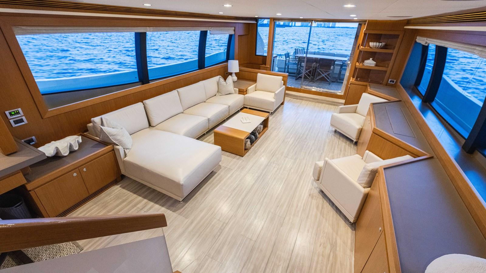 2015 FERRETTI YACHTS  Motor Yacht 2883088
