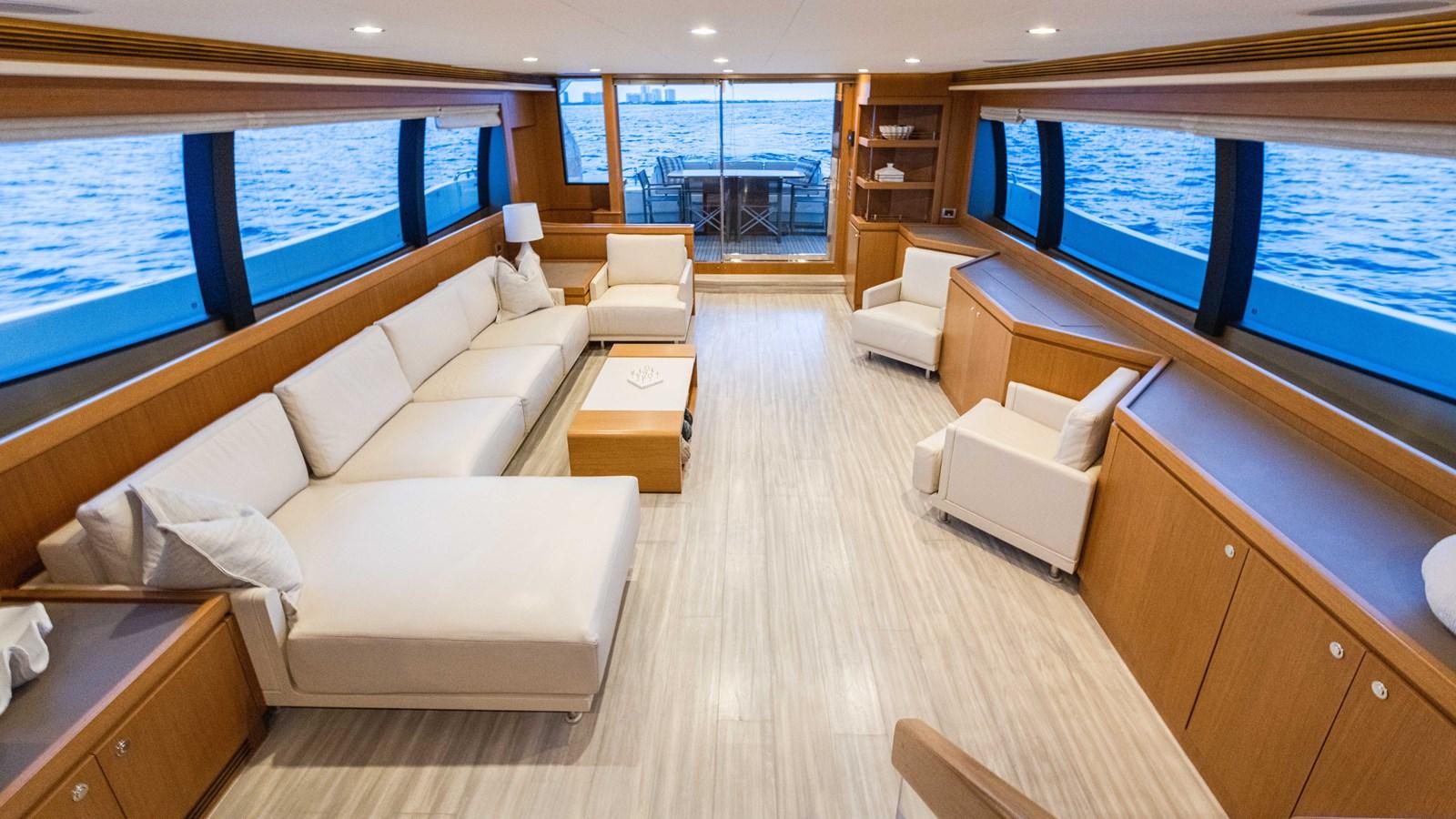 2015 FERRETTI YACHTS  Motor Yacht 2883089