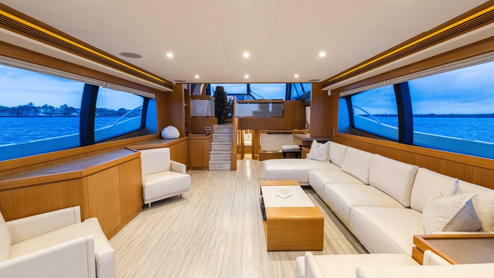 2015 FERRETTI YACHTS  Motor Yacht 2883092
