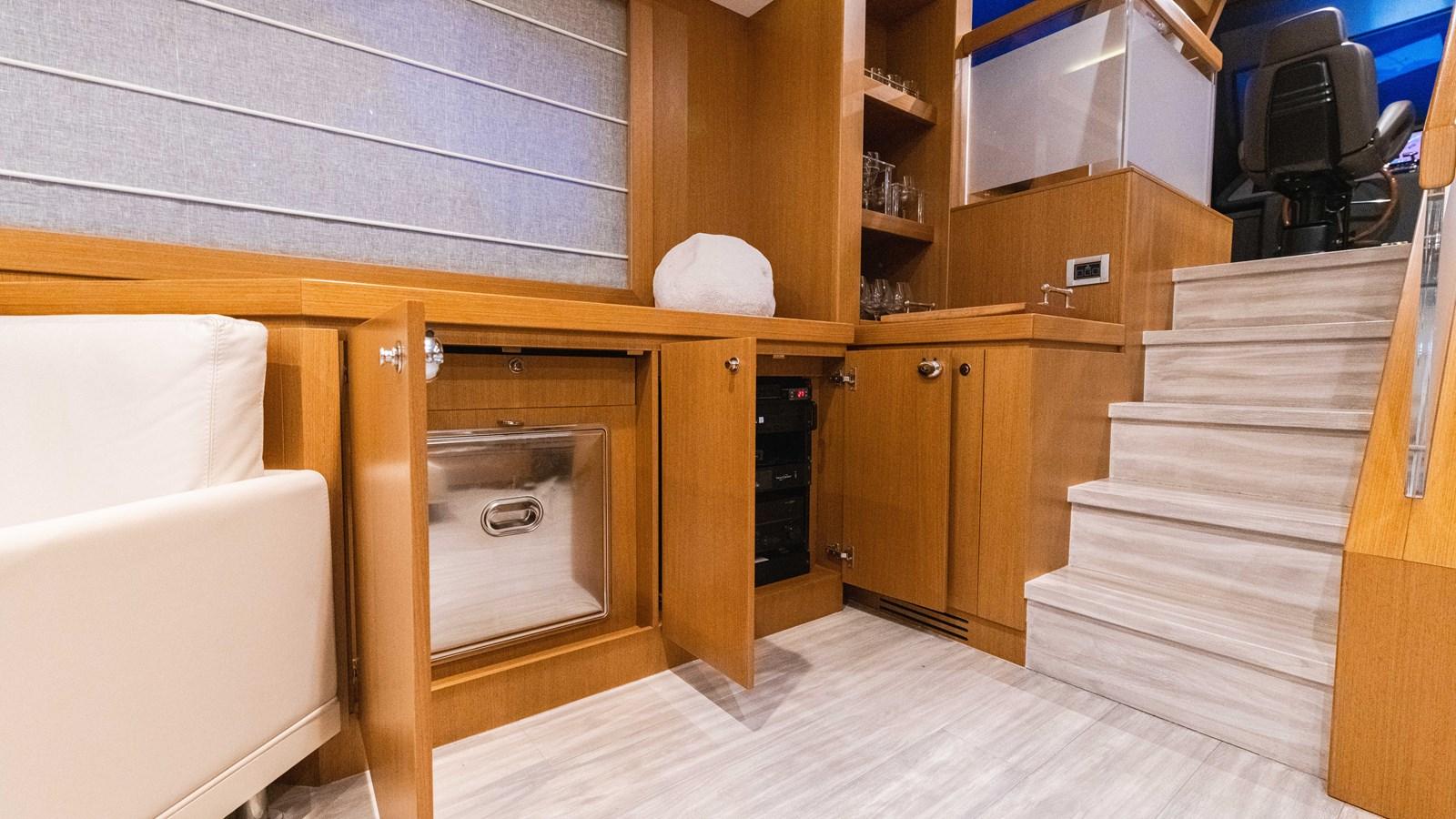 2015 FERRETTI YACHTS  Motor Yacht 2883095