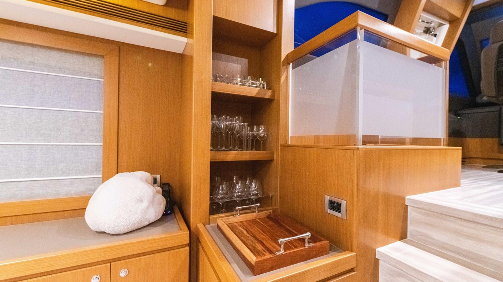 2015 FERRETTI YACHTS  Motor Yacht 2883097
