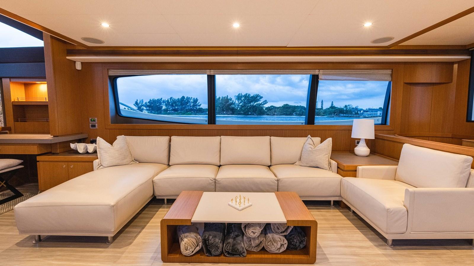 2015 FERRETTI YACHTS  Motor Yacht 2883104
