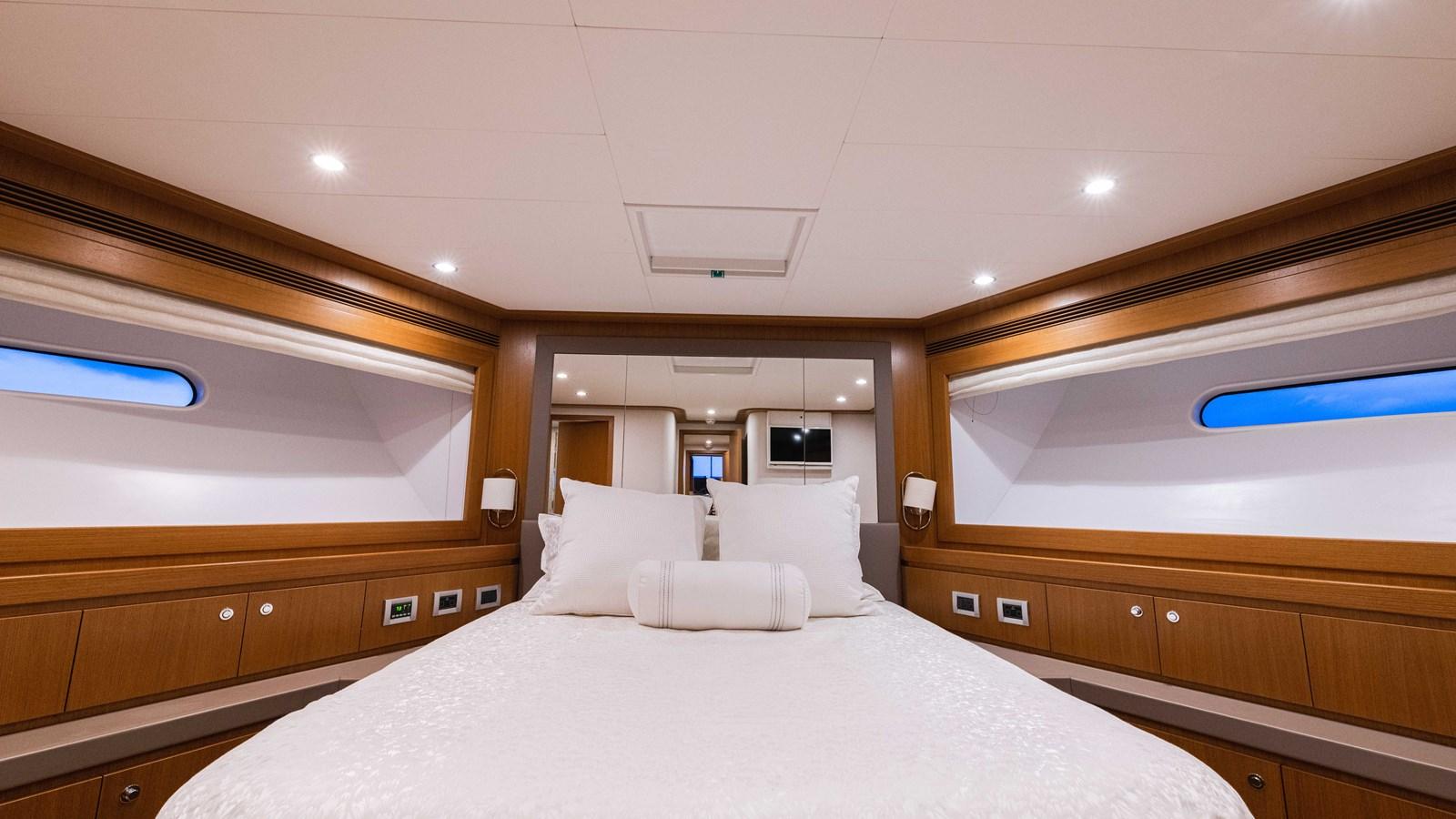 VIP 2015 FERRETTI YACHTS  Motor Yacht 2883125