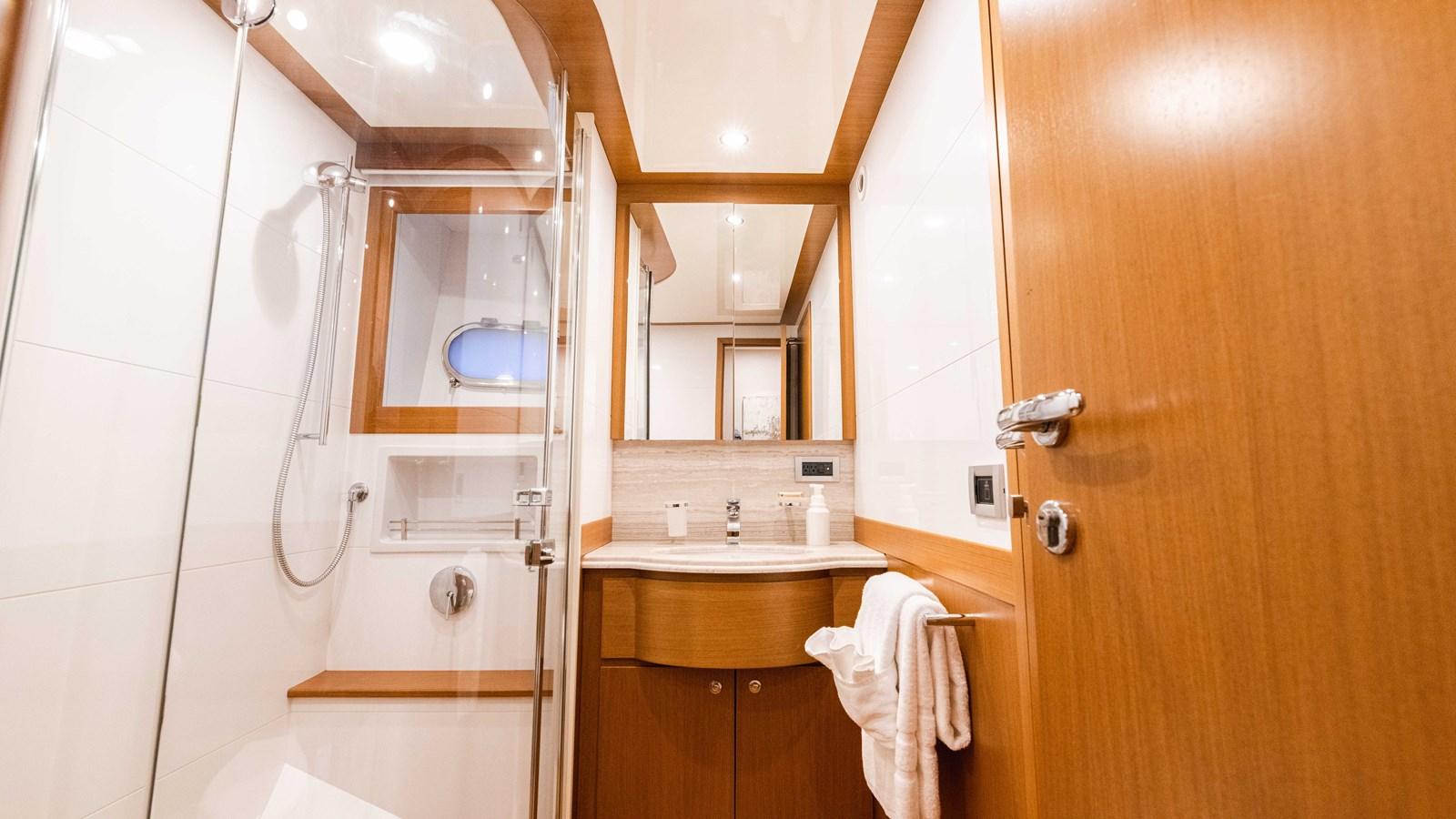 Port Head 2015 FERRETTI YACHTS  Motor Yacht 2883168