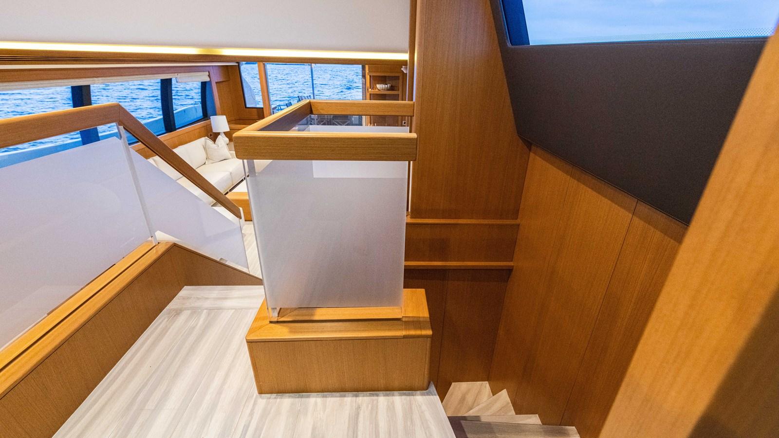 Lower Helm 2015 FERRETTI YACHTS  Motor Yacht 2883206