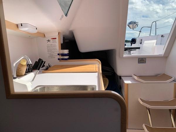 043 2015 CATALINA 275 Sport Cruising/Racing Sailboat 2743610