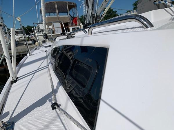 012 2015 CATALINA 275 Sport Cruising/Racing Sailboat 2743620