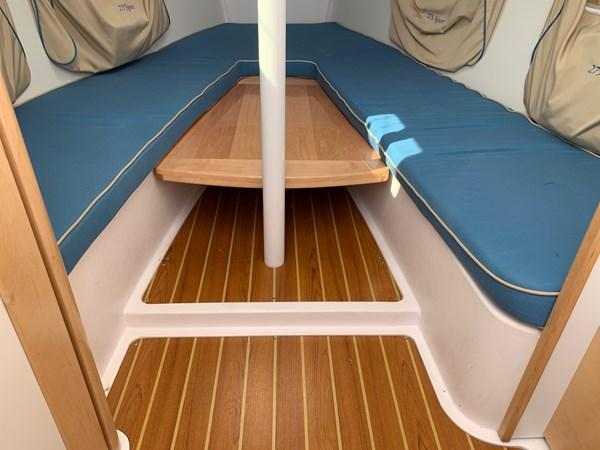 037 2015 CATALINA 275 Sport Cruising/Racing Sailboat 2743626