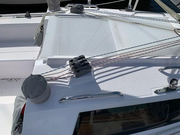 007 2015 CATALINA 275 Sport Cruising/Racing Sailboat 2743631