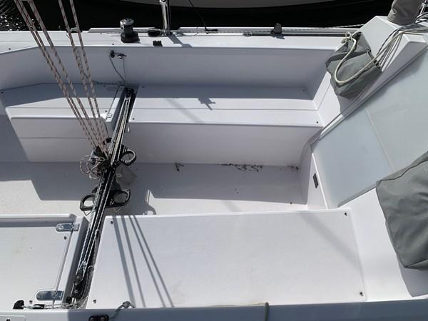 006 2015 CATALINA 275 Sport Cruising/Racing Sailboat 2743643