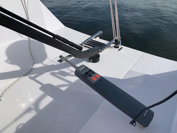 029 2015 CATALINA 275 Sport Cruising/Racing Sailboat 2743647