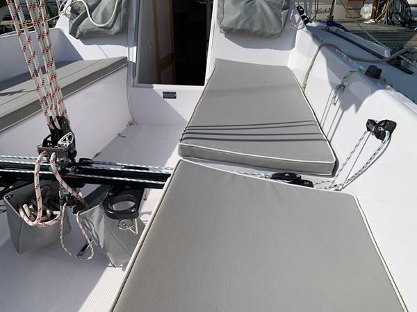 016 2015 CATALINA 275 Sport Cruising/Racing Sailboat 2743652