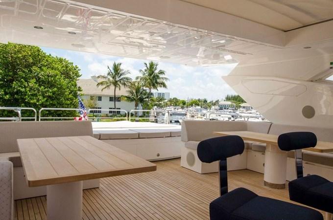 SUNSEEKER - Yacht for Sale