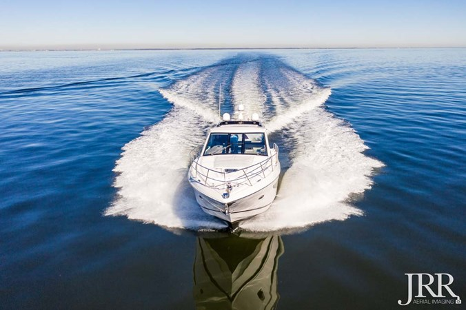 Bow 2017 REGAL 53 Sport Coupe Motor Yacht 2745537