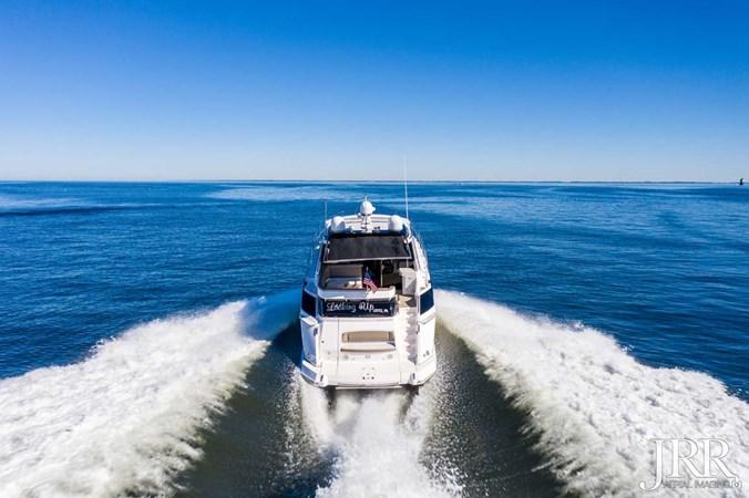 Stern 2017 REGAL 53 Sport Coupe Motor Yacht 2745551